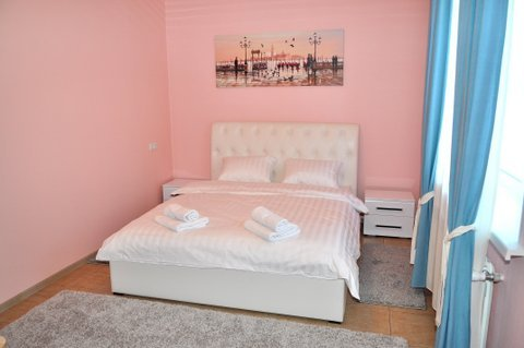 B&B ☆☆☆☆☆ - Double 2, holiday rental in Bialowieza
