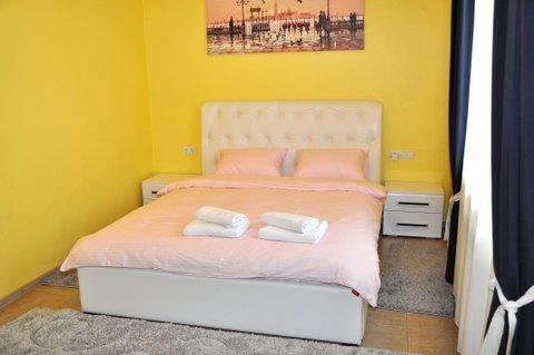 B&B ☆☆☆☆☆ - Double 4, holiday rental in Bialowieza