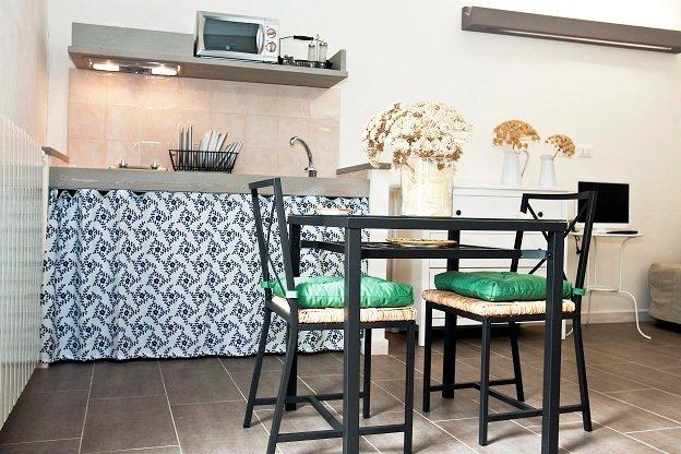 Residence San Martino Appartamento Citronella, vacation rental in Tonnara di Bonagia