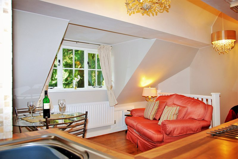 Beck Allans - Bracken Fell Self Catering Apartment, holiday rental in Grasmere