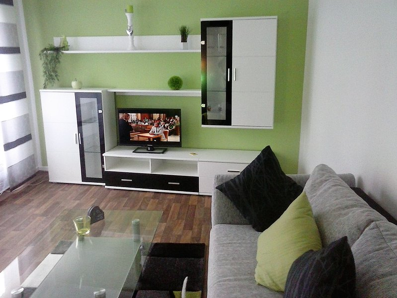 TOP Appartment / Messewohnung, vacation rental in Willich