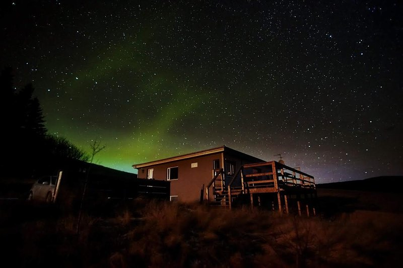 Katla House-secluded and remote- in south Iceland, location de vacances à Région sud