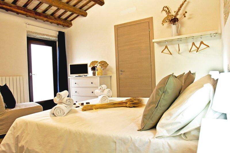Residence San Martino Appartamento Peperoncino, alquiler de vacaciones en Bonagia