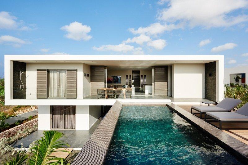 Villa Royale luxury villas