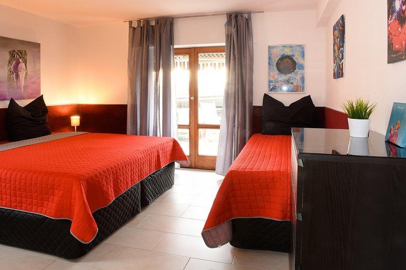 Haus-Gronau-de (Fewo C), aluguéis de temporada em Bergisch Gladbach