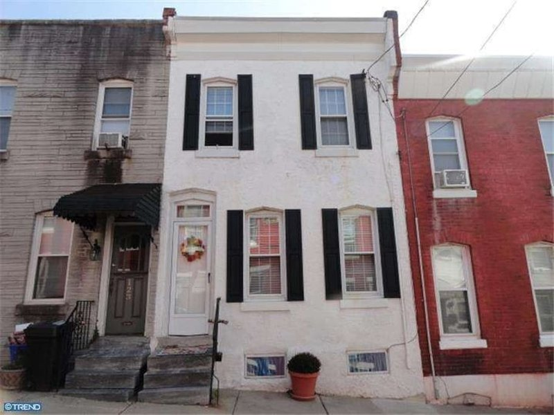 Lovely Home in Manayunk, holiday rental in Glenside