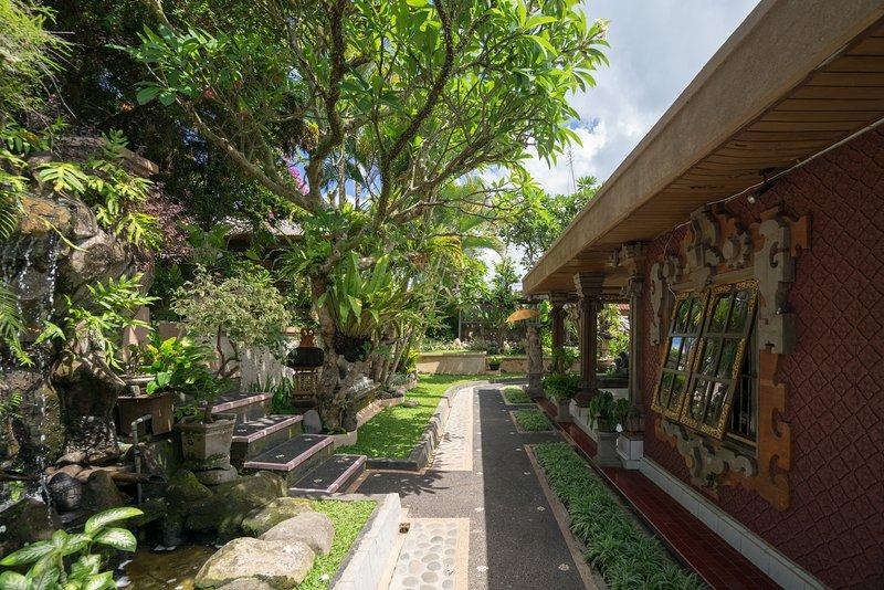Nuaja Balinese Guest House 1Bedroom, holiday rental in Bedulu