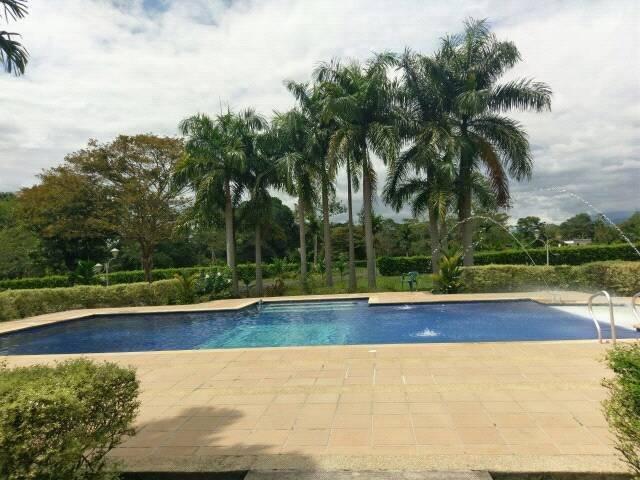 Finca Tierra Linda, holiday rental in Guamal