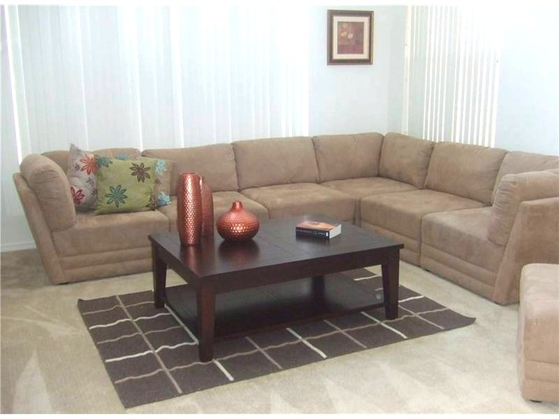 Salon / Sala de estar - ComprandoViajes