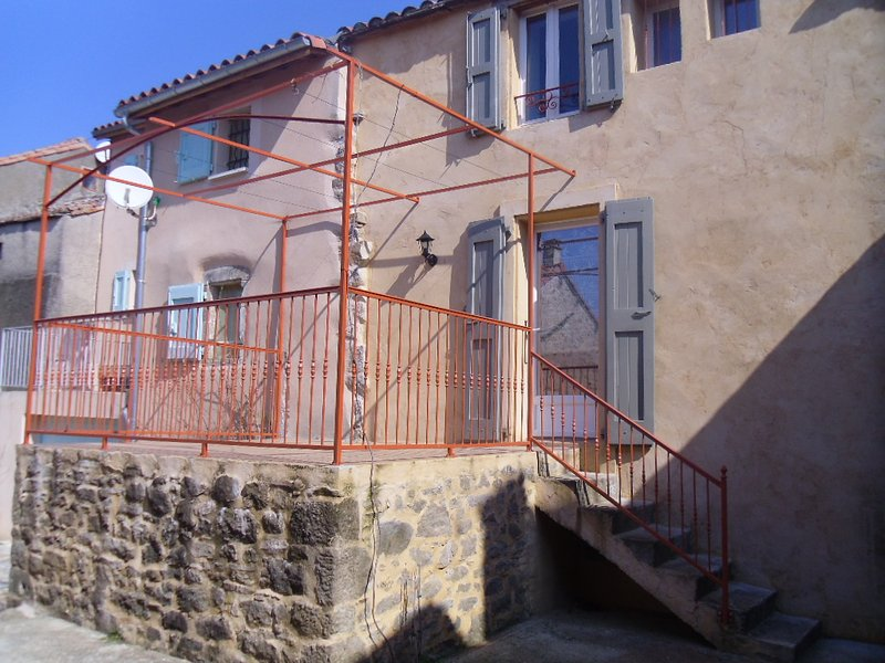location saisonniere, holiday rental in Verrieres