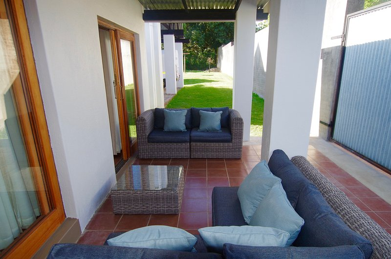 Graskop Harries Cottage, casa vacanza a Graskop