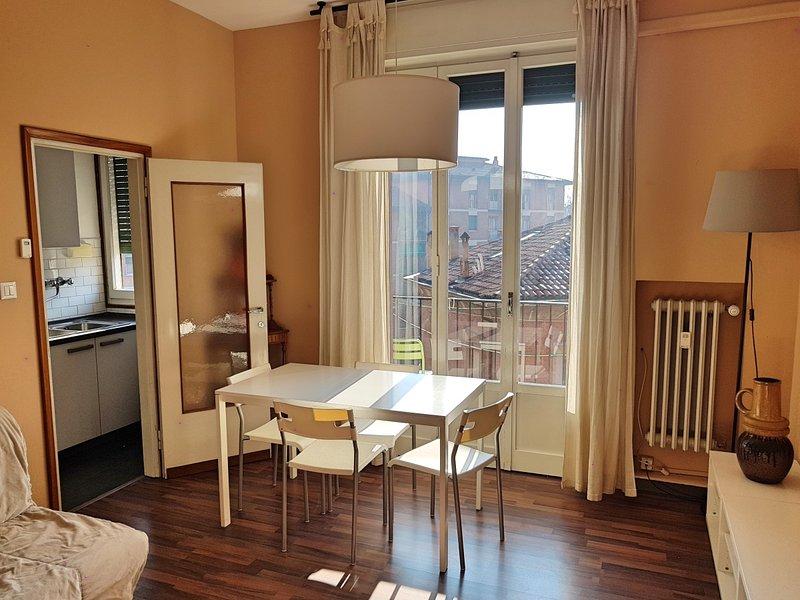 Appartamento GRADA 4, holiday rental in Pianoro