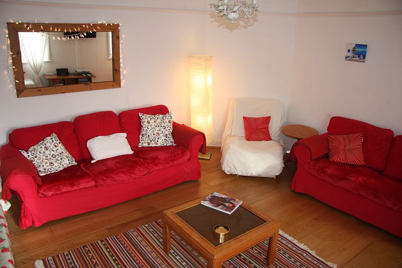Marguerita, vacation rental in Whitstable