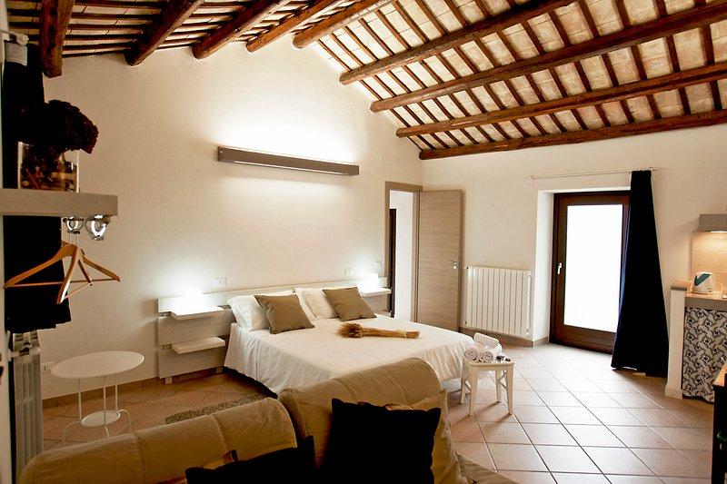 Residence San Martino Appartamento Prezzemolo, vacation rental in Erice