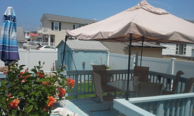 Location abordable North Wildwood