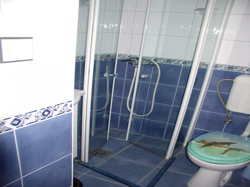SA8 (2): bagno con wc