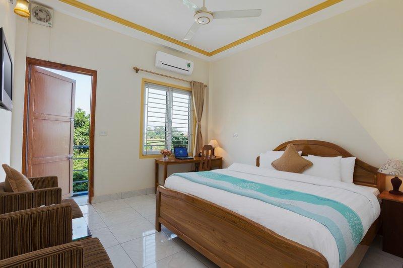 Tony Villa Hanoi Homestay, holiday rental in Phuc Yen
