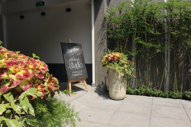 SEN Boutique House Thao dien, aluguéis de temporada em Bien Hoa