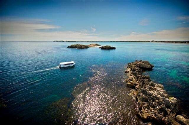Barracuda Beach FLat, holiday rental in Jarrahdale