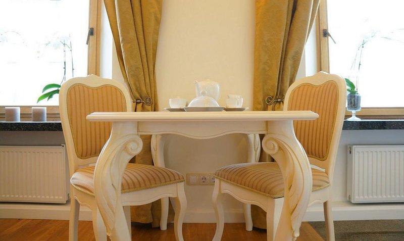 Oldtown-  Deluxe Apartment - Vilniaus g. 26 - 2, alquiler vacacional en Condado de Kaunas