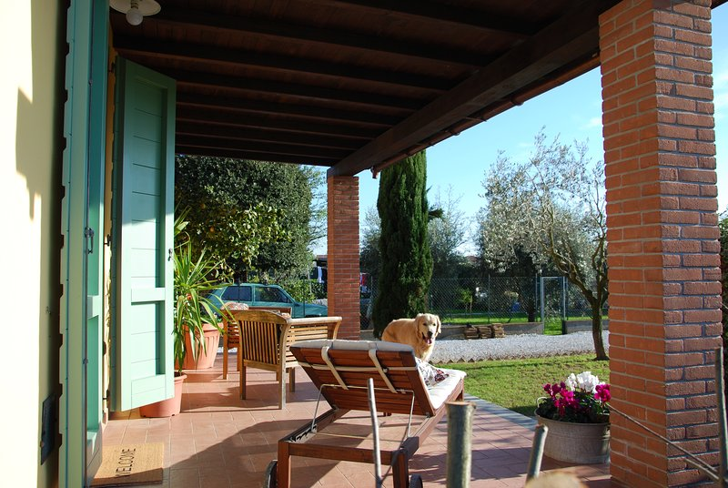 Casa Keti, holiday rental in Madonna Dell'Acqua