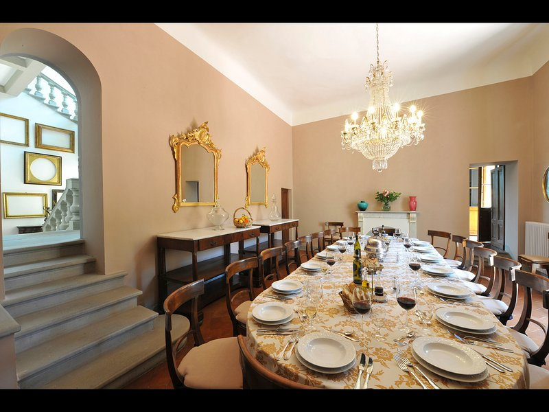 Comedor Room_Ground piso principal