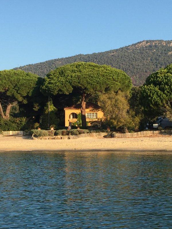 zee charmant huis