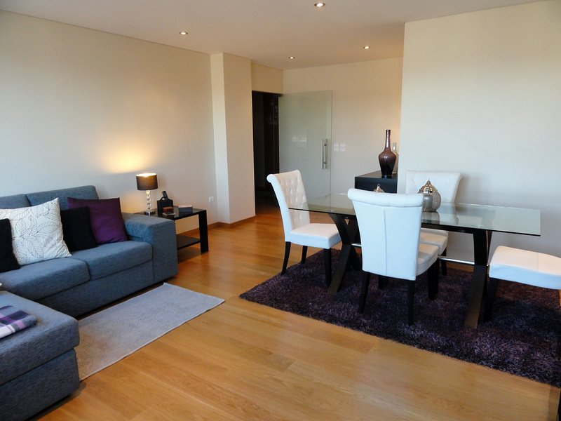 Apartament near Oporto - Portus Cale 4.2B, location de vacances à Maia