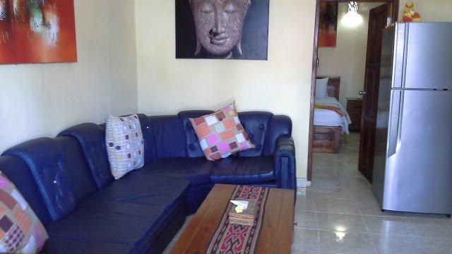 Καναπέ με πτυσσόμενο ντιβάνι