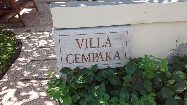 VillaCempka, location de vacances à Tenganan