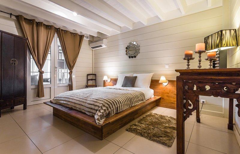 Room 1 - 160 bed capacity hotel
