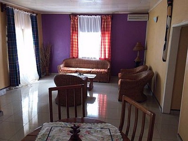 Logis Ebomé MaisonN°1 (kribi), holiday rental in South Region