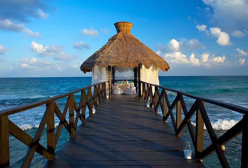 The Bliss Jungle Riviera Maya IV: Studio / Master Room, Sleeps 4, location de vacances à Playa del Carmen