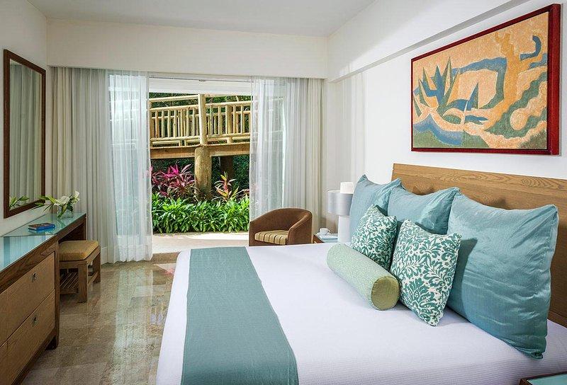 PLEASANT LIVING at THE BLISS Studio RIVIERA MAYA CANCUN MarGan, vacation rental in Cancun