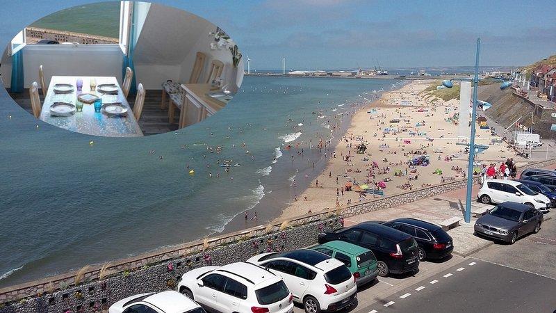 TELES: Direct aan het strand