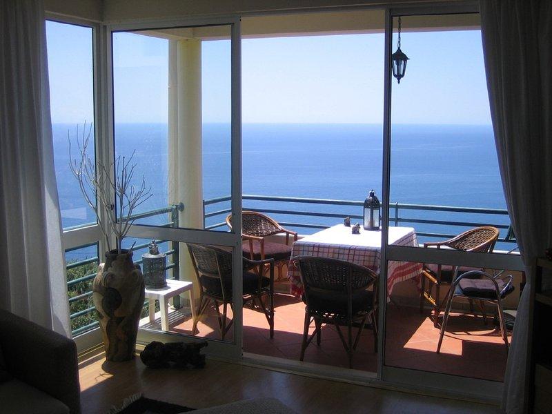 Apartamento do Sol, alquiler de vacaciones en Arco da Calheta