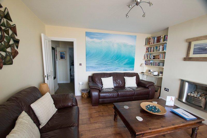 Overcombe Lounge