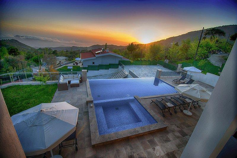 Villa Melek 2, holiday rental in Islamlar