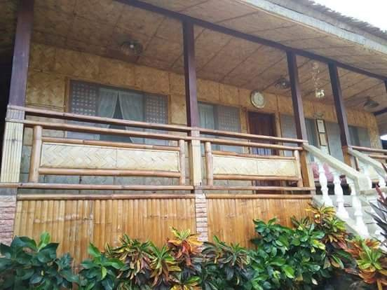 2-Zimmer-Hütte