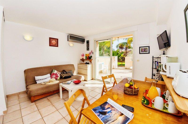 Residence ARGENTIERE-CLUB - Seu apartamento
