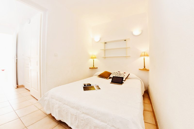 Residence ARGENTIERE-CLUB - Your apartment