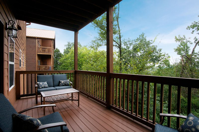 The Lodges at the Great Smoky Mountains Pigeon Forge, Tennessee