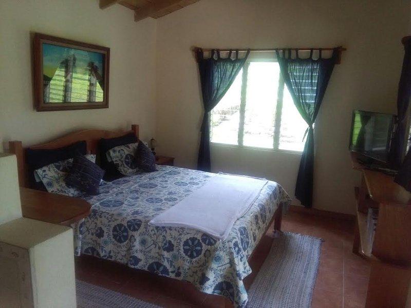 Finca Joer, Nosara, Costa Rica, alquiler de vacaciones en Ostional