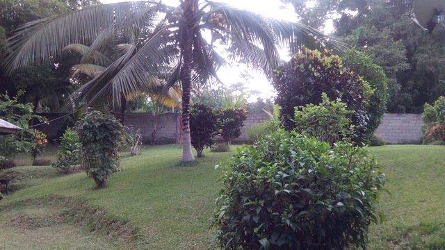 La Maison N°2 aux Logis Ebomé - Kribi, holiday rental in South Region