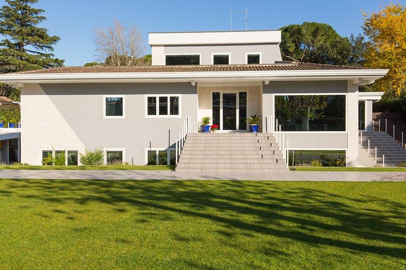 Niclas Home&Garden, holiday rental in Castel di Leva