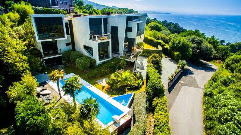 Villa Lanperna