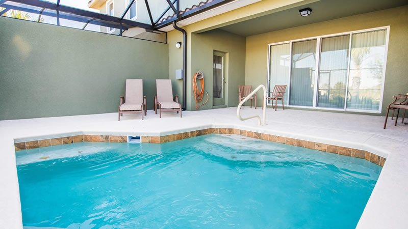 Esta es una casa preciosa, con un montón de espacio para una familia para disfrutar!