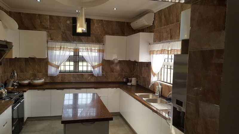 Luxury Abode, vacation rental in Lagos State