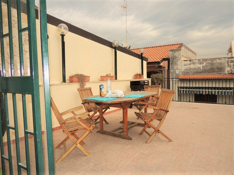Nice apartment with sea view & Wifi, holiday rental in Vambolieri I