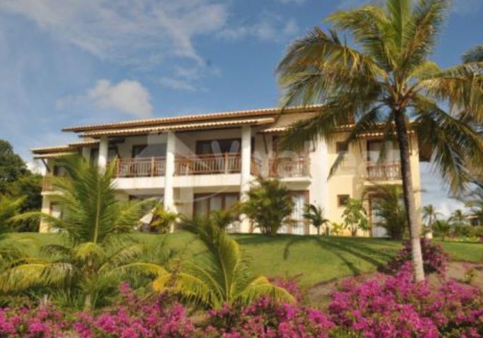 Apartamento térreo no Condomínio do Grand Paladium - Imbassai, holiday rental in Imbassai